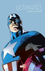 couverture de l'album Super-humain - Le Printemps des comics 2021