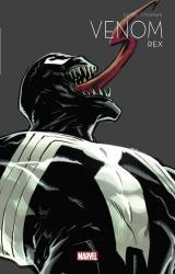 couverture de l'album Venom Rex
