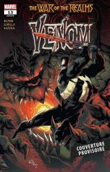 couverture de l'album Venom T04