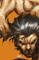 couverture de l'album Wolverine  - Les origines