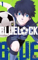 Blue Lock Vol.1
