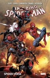 page album Spider-Verse