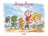 page album Ana Ana - L'histoire incroyable
