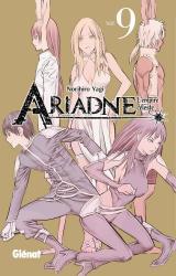 Ariadne l'empire céleste - T.9 Ariadne - L'empire céleste T.9