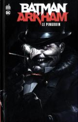 couverture de l'album Le Pingouin