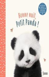 Bonne nuit petit panda