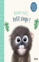 Bonne nuit petit singe