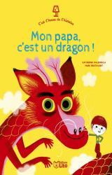 C'est l'heure mon papa dragon