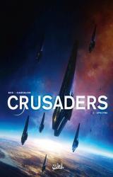 Crusaders - T.3 Spectre