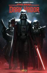 Star Wars - Dark Vador - T.1 Le coeur sombre des Sith