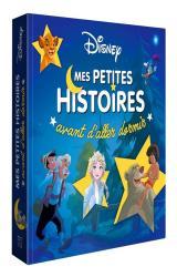 couverture de l'album DISNEY CLASSIQUES - Mes Petites Histoires avant d'aller dormir