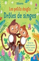 Drôles de singes
