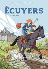 écuyers T.1