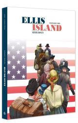 couverture de l'album Pack en 2 volumes : Tome 1, Bienvenue en Amérique ! ; Tome 2, Le rêve américain
