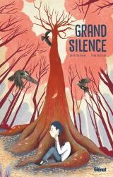 couverture de l'album Grand silence