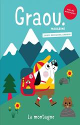 Graou n°24 - La Montagne - Juin juillet 2021