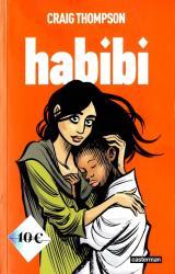 couverture de l'album Habibi