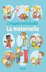 couverture de l'album La maternelle