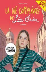 La Vie compliquée de Léa Olivier - T.1 Perdue -  Edition limitée
