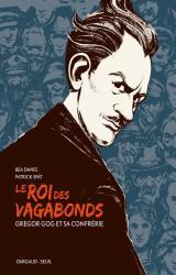 couverture de l'album Le roi des vagabonds  - Gregor Gog et sa confrérie