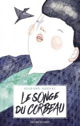 couverture de l'album Le songe du corbeau