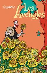 couverture de l'album Les Aveugles
