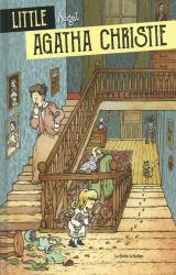 couverture de l'album Little Agatha Christie