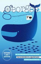 Magazine Georges n°53 - Baleine