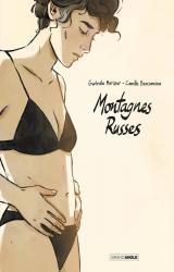 couverture de l'album Montagnes Russes
