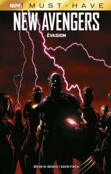 couverture de l'album Evasion