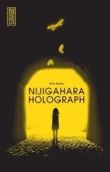couverture de l'album Nijigahara Holograph