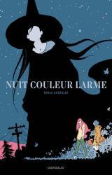 couverture de l'album Nuit couleur larme