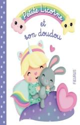 - T.5 Petite licorne et son doudou