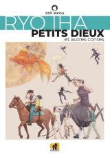 couverture de l'album Petits dieux et autres contes