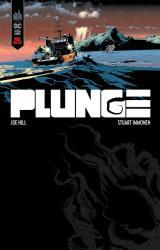 couverture de l'album Plunge