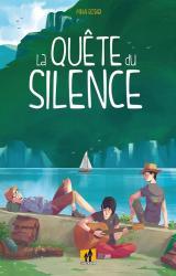 couverture de l'album Quête du silence (La)