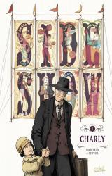 couverture de l'album Charly