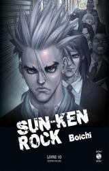 Sun-Ken Rock - T.10 -  Edition de luxe