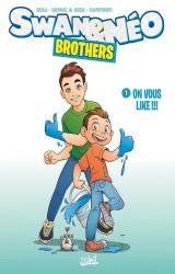 couverture de l'album On vous like !!!