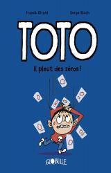 Toto - T.10 Il pleut des zéros !