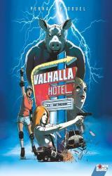 Valhalla Hôtel T.2
