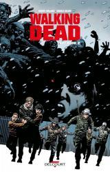 Walking Dead Art book 2
