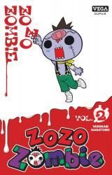 Zozo Zombie - T.2