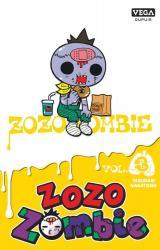 Zozo Zombie - T.3