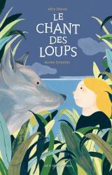 couverture de l'album Le Chant des loups