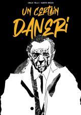 couverture de l'album Un certain Daneri