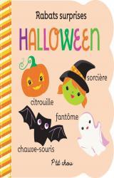 Rabats surprises Halloween