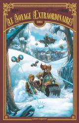 Le Voyage extraordinaire - T.8 Vingt mille lieues sous les glaces - 2/3