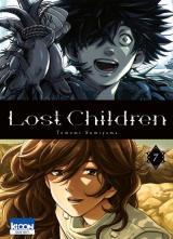 Lost Children Lost children t07 - 7