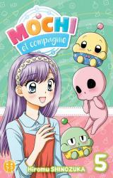 Mochi et Compagnie - T.5